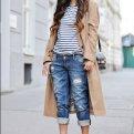 Стиль кэжуал – комфортная мода!