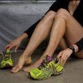 Женские кроссовки. Чем отличаются от мужских?