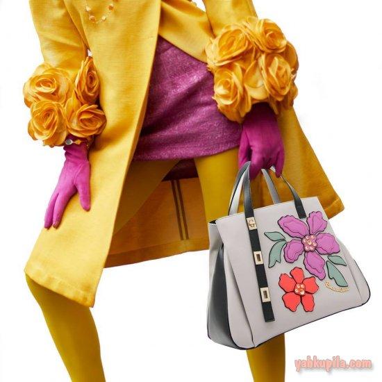 Подбери самую стильную и необычную сумку для своего образа!