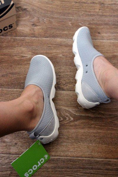 Обувь Crocs: с корабля на бал