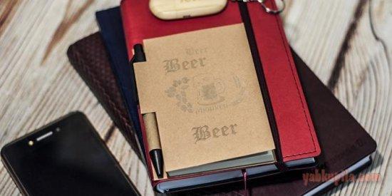 Діловий щоденник з логотипом