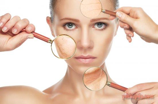 Витамины красоты: как продлить молодость кожи?