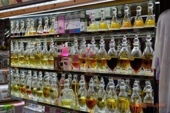 Как отличить качественные арабские духи от подделки