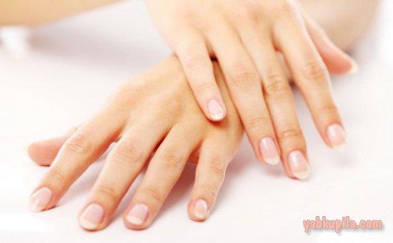 Современные гель-лаки: профессиональный уход за ногтями в домашних условиях